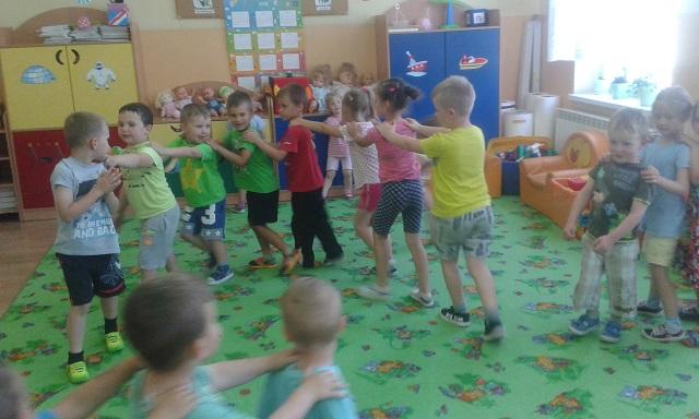 You are browsing images from the article: Dzień Dziecka w naszym przedszkolu – 30.05.2018