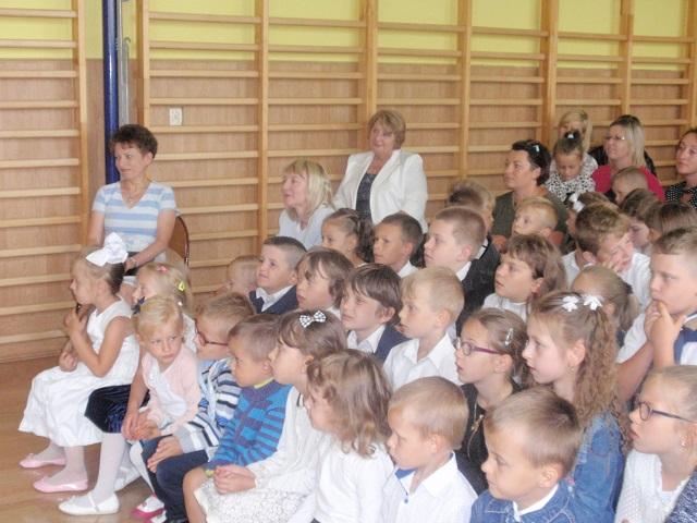 You are browsing images from the article: Uroczyste zakończenie roku szkolnego 2017/2018 – 22.06.2018