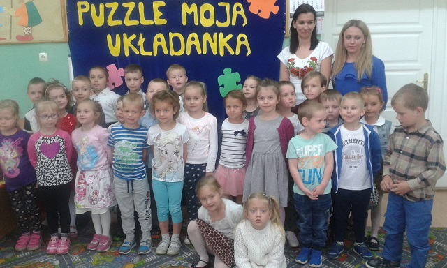 "You are browsing images from the article: Gminny Turniej ""Puzzle -  moją układanką"" – 26.04.2018"