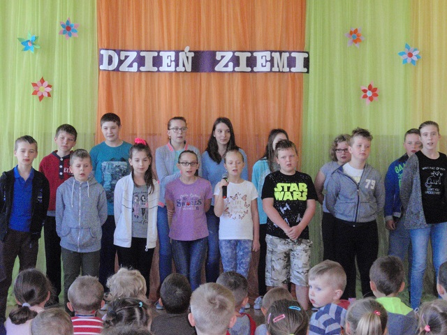 "You are browsing images from the article: ""Dzień Ziemi"" – 28.04.2018"