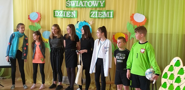 You are browsing images from the article: Światowy Dzień Ziemi - 10.05.2019