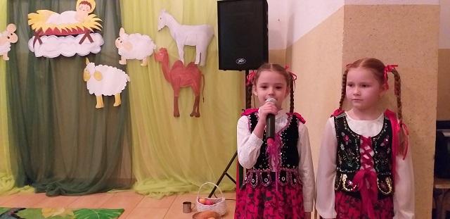 You are browsing images from the article: Jasełka dla Seniorów w Goleszowie - 19.01.2019