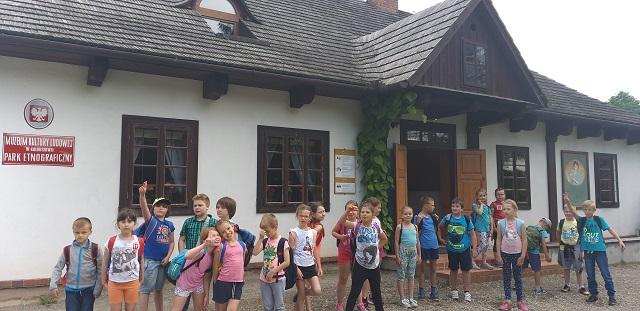 You are browsing images from the article: Wycieczka do Rzeszowa i Kolbuszowej - 6.06.2019