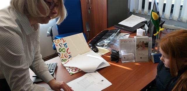 You are browsing images from the article: Wycieczka do PKO BP oraz SCK w Mielcu - 20.03.2019