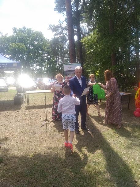 "You are browsing images from the article: Powiatowy konkurs plastyczny ""Cztery Żywioły"" – 16.06.2021"
