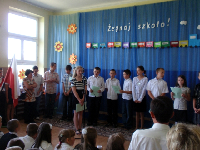 You are browsing images from the article: Zakończenie roku szkolnego 2010/2011